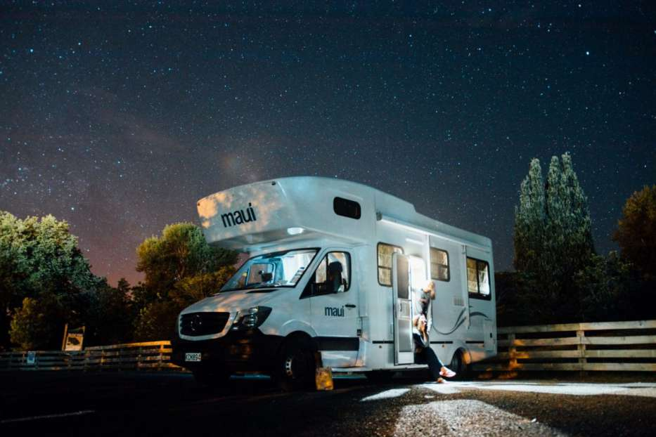 RV Rental Indiana