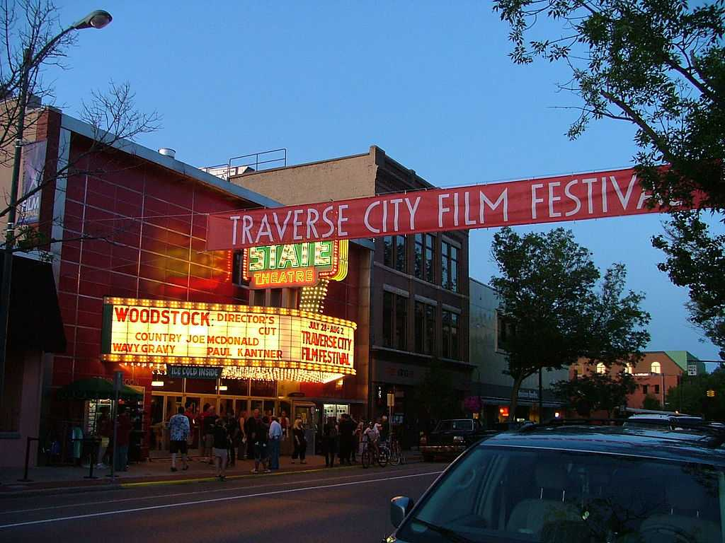 Things to do In Traverse City while visiting with your RV
