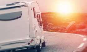 New York RV Rental