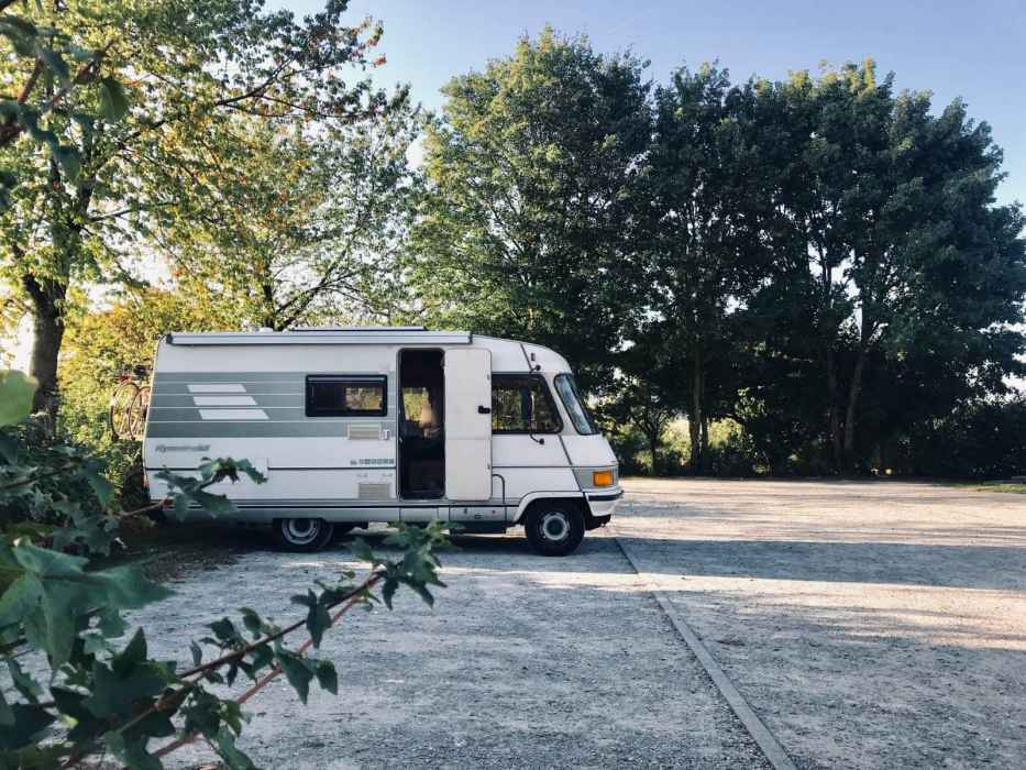 California RV Rental