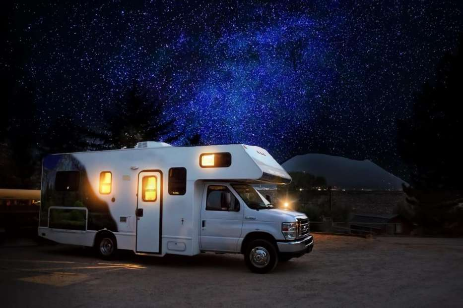 Rent an RV in Illinois