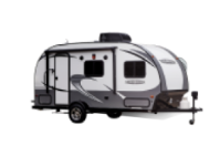 Image of a travel trailer