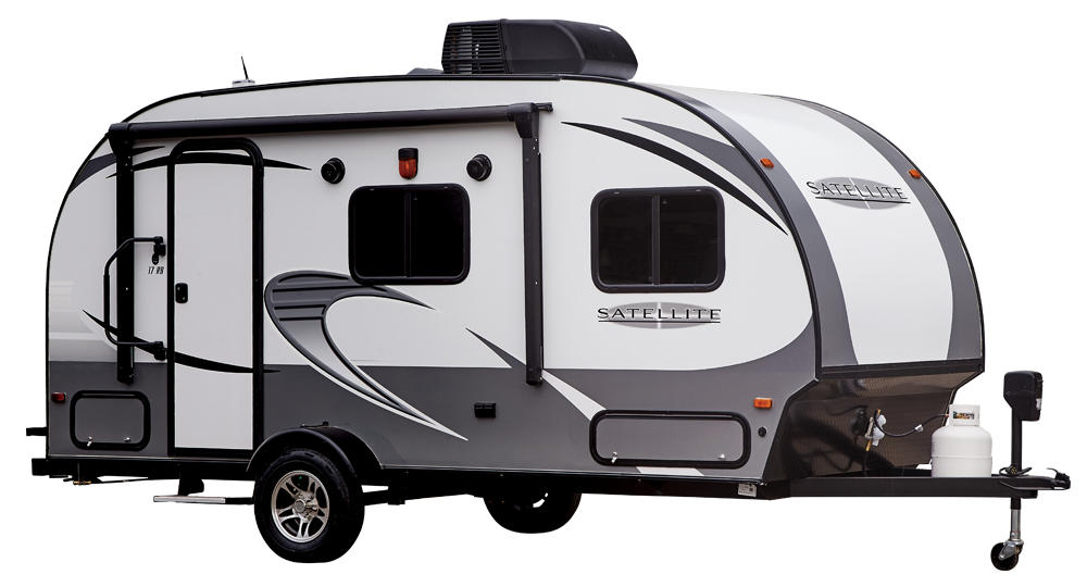 Find a Travel Trailer Rental